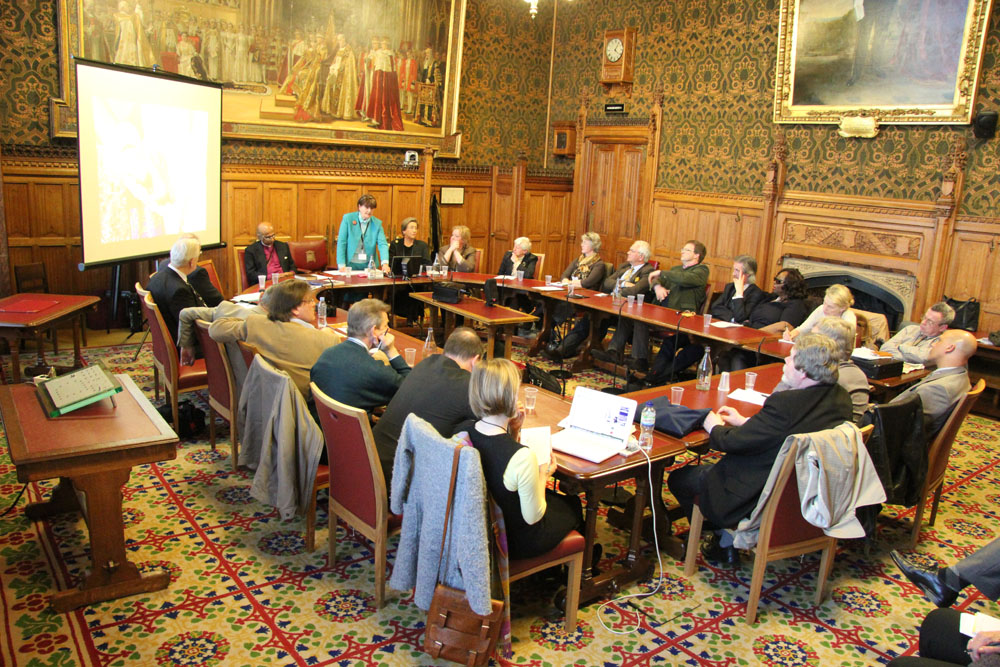 House of Lords Symposium